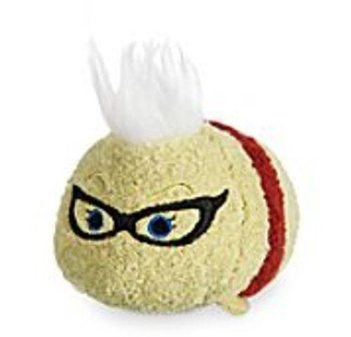 Peluche Roz Tsum Tsum - Monsters, Inc. - Mini - 3 12 de Disney