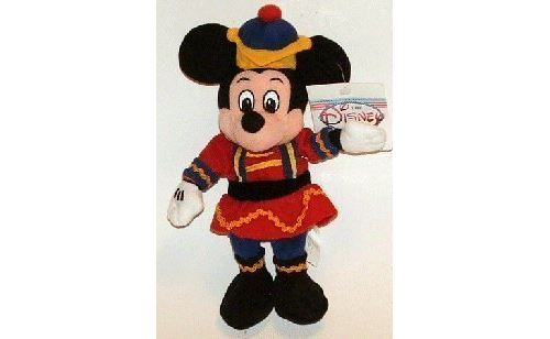 Pouf Mickey Mouse de Disney Nutcracker