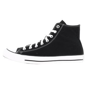 converse noir 44
