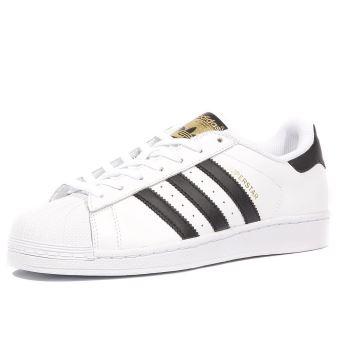 Chaussures Adidas Blanc 45 13 Adulte Bottes de sport