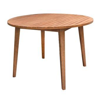 Table d\'extérieur - Mobilier de jardin   fnac