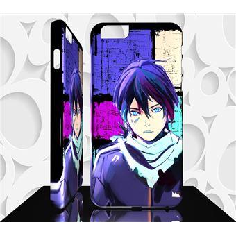 Coque Design Iphone 6 6 PLUS MANGA NORAGAMI - Réf 04