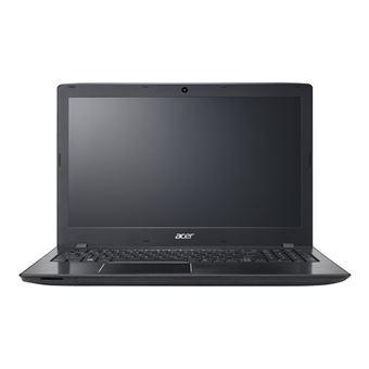 Acer NXGDTEF032 Ultrabook 156 Noir Intel Core I5 4 Go De RAM 1 To Nvidia GeForce 940MX Windows 10 Clavier Francais AZERTY