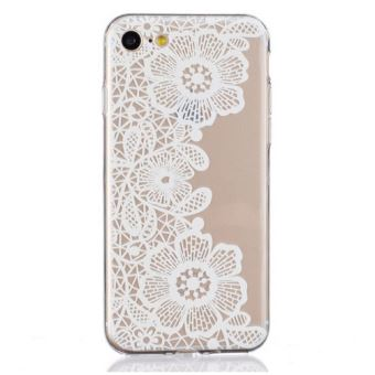coque iphone 7 dantelle