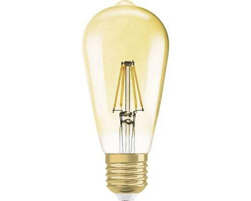 LED E27 OSRAM 4058075810136 2.5 W = 21 W or (Ø x L) 64 mm x 143 mm