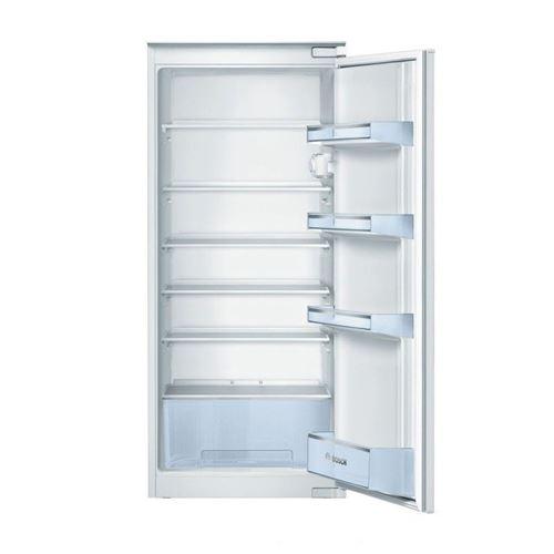 Refrigerateur 1 Porte Integrable 221l Bosch Kir24v24ff A+