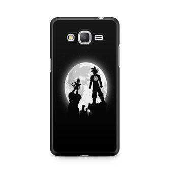 [ Coque en Folie ] Coque Samsung Galaxy Grand Prime Star Wars dark vador darth vader Yoda Dj swag Stormtrooper Hard case Stylet Lingette de ...