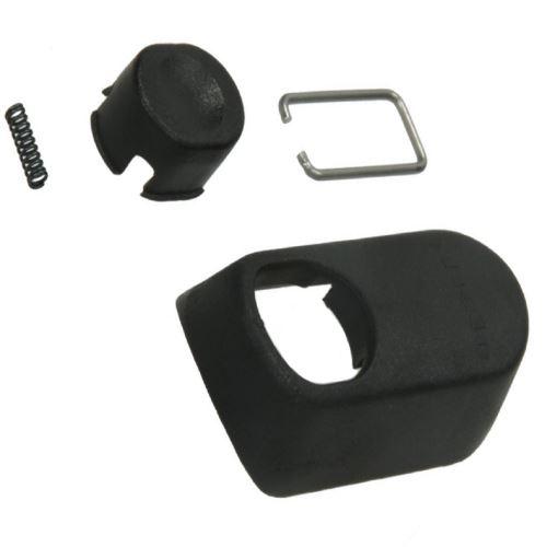Bouton poussoir tube télescopique Aspirateur 5780932 MIELE, BOREAL, EXCELSIOR, EXPRESS, MOULINEX, PHILIPS - 297630