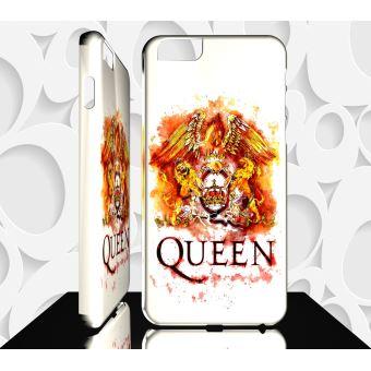 Coque Design Iphone 8 QUEEN FREDDIE MERCURY Ref 05