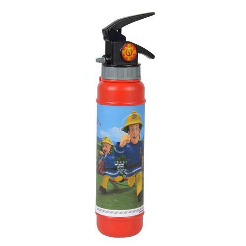 Pompier Sam Pistolet À Eau Extincteur