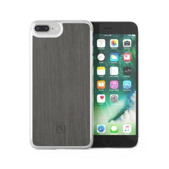 coque iphone 8 plus gris