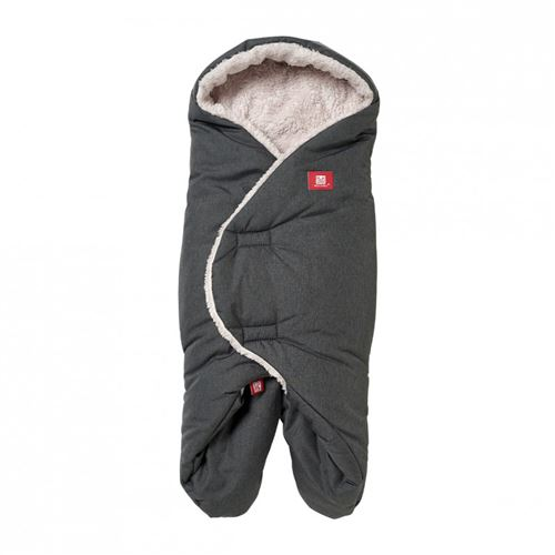 Red Castle Babynomade 6-12m Gris chine
