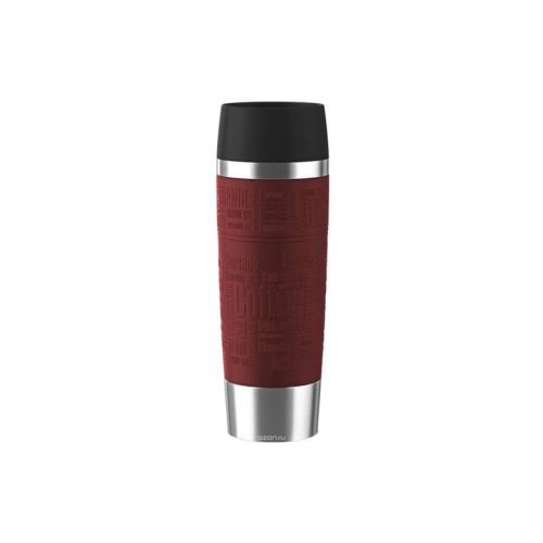Thermos Emsa 515617 0,5 L Rouge