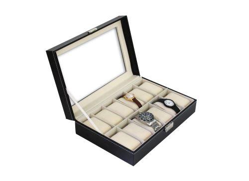 boite à bijoux fermant à clé