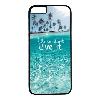 coque iphone 6 plage