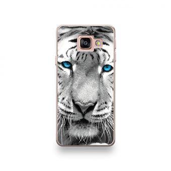 coque iphone xs tigre