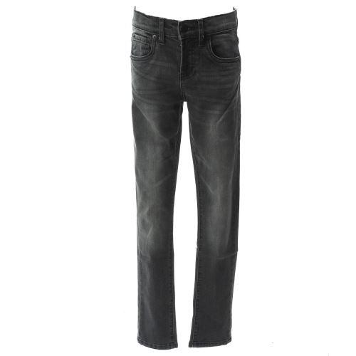 Levis 510 Skinny Pantalon Noir Réf Taille14ans 18422 Jeans Jr wOXTkPiuZ
