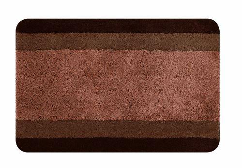 Spirella 10.14455 Balance Tapis de Bain Marron 55 x 65 cm