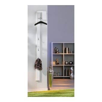 garde robe porte manteau d entr e avec crochet penderie. Black Bedroom Furniture Sets. Home Design Ideas