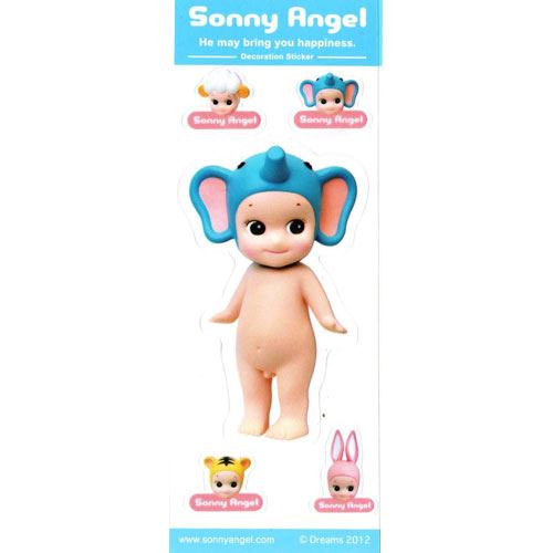Mini Stickers Sonny Angel