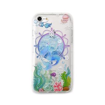 coque iphone 8 sirene