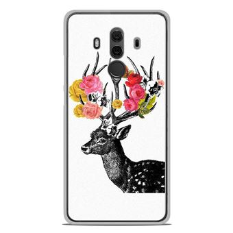 coque silicone huawei mate 10 pro