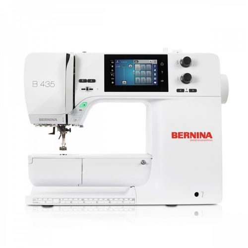 Machine � coudre bernina 435