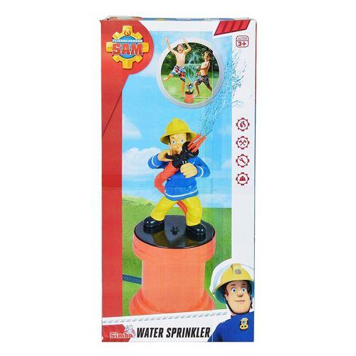 Simba Toys 109252006 Pompier Sam - Arroseur de jardin