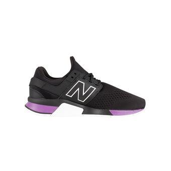 40995efcda9f9 New Balance Homme 247 Entraîneurs, Noir - Chaussures et chaussons de sport  - Achat & prix | fnac