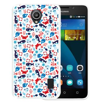 coque huawei y635 animaux