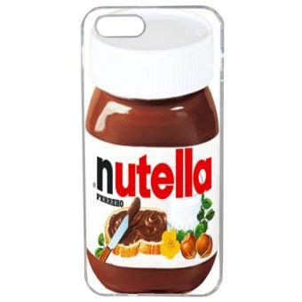 coque samsung galaxy s7 nutella