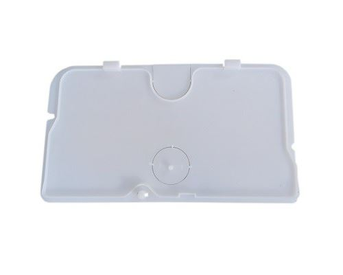 Plaque de protection Grohe/Dal pour 37049 Grohe référence 43539000.