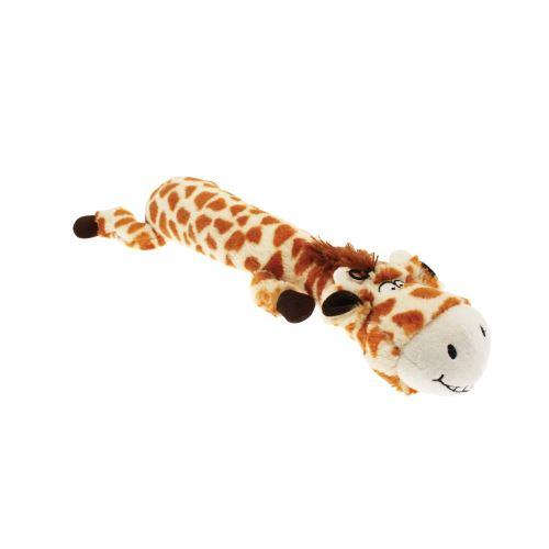 Happy Pet - Jouet giraffe pour chien - UTBT866