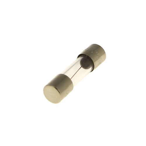 Fusible 6,3a 5x20mm+++ pour Expresso Miele, Micro-ondes Miele, Droguerie Accessoire, Four Rosieres