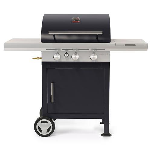 Barbecue à gaz 3 feux Barbecook Spring 3112