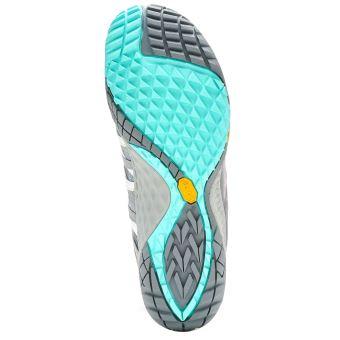 Chaussures MERRELL Trail Glove 4 J09662 High Rise