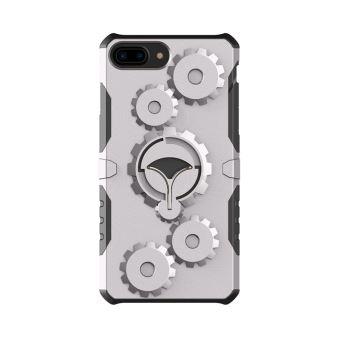 coque iphone 8 plus multi fonction