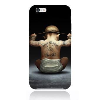 coque iphone 8 bébé