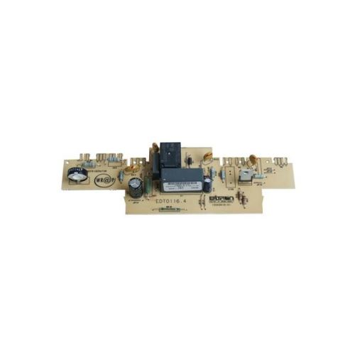 Carte thermostat (fr nf-mec) rohs pour lave linge indesit ariston - 9002322
