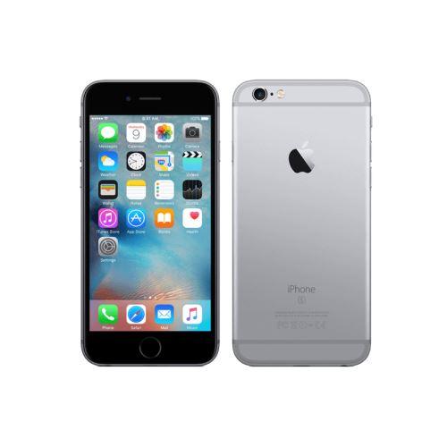 Apple iPhone 6S 64 Go Gris - Reconditionné ou Occasion