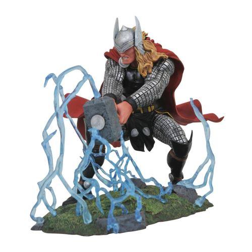 Marvel Comic Gallery - Statuette Thor 20 cm
