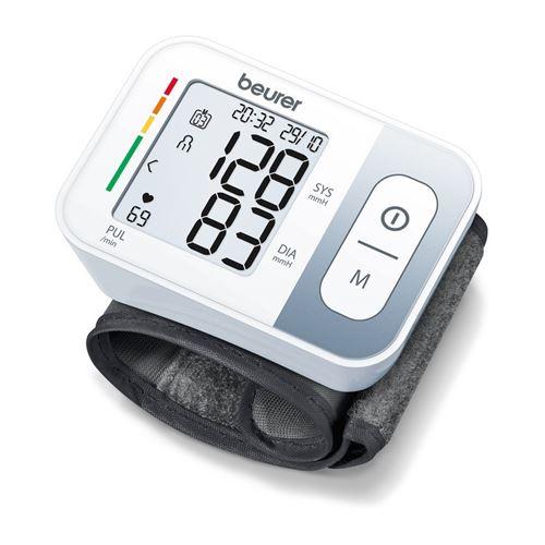 Tensiomètre à poignet Beurer Basic BC 28 Blanc
