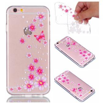 coque iphone 6 plus papillon