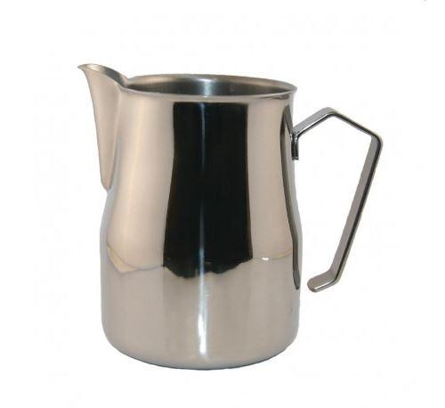 Pot à lait inox pour latte art 350ml