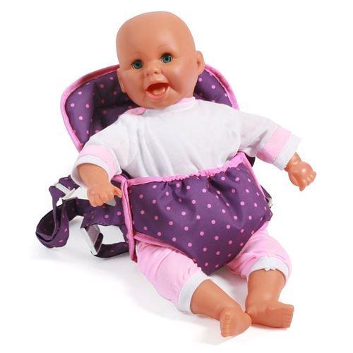 Bayer Chic 2000 782 40 Ceinture de portage pour poupées - Coloris 40