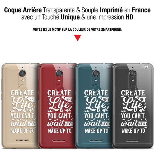 coque iphone 7 wake