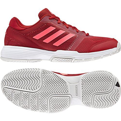 Chaussures femme adidas adidas adidas Barricade Court 6550e9