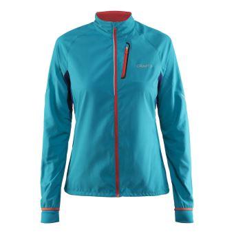 69f49230439 Coupe-vent de Running Femme Craft Devotion Bleu - Vestes de sport - Achat    prix
