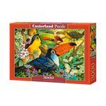 Puzzle 3000 Pièces : David Galchutt : Interlude, Castorland