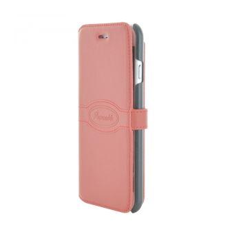 Etui folio Faconnable cuir rouge iPhone 6s - Etui pour téléphone mobile -  Achat   prix   fnac 04643bf2eca5